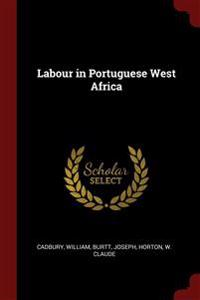Labour in Portuguese West Africa