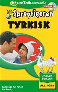 Mina första ord. Turkiska