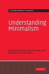 Cambridge Textbooks in Linguistics
