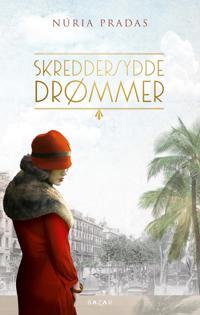 Skreddersydde drømmer - Núria Pradas | Inprintwriters.org