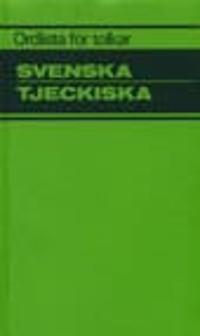 Ordlista för tolkar Svenska Tjeckiska