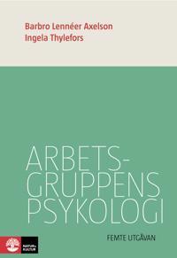 Arbetsgruppens psykologi