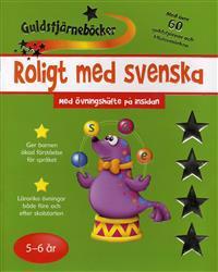 Roligt med svenska 5-6 år
