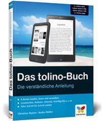 Das tolino-Buch