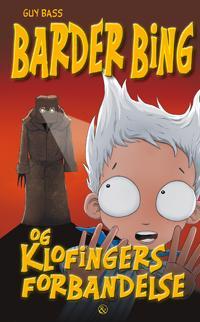 Barder Bing og Klofingers forbandelse