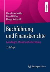 Buchführung Und Finanzberichte