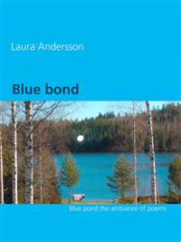 Blue bond: The ambiance of poems