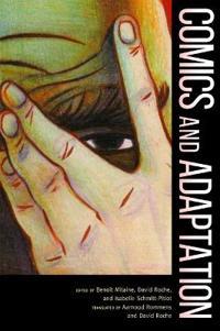 Comics and Adaptation