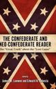 Confederate and Neo-conferate Reader