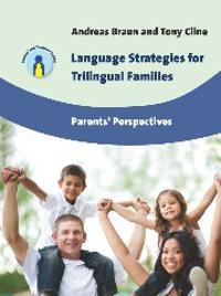 Language Strategies for Trilingual Families