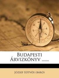 Budapesti Árvizkönyv ......