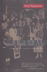 Small Bird Tell Me