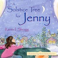 A Solstice Tree for Jenny