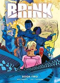 Brink: Book Two