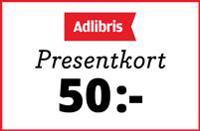 Presentkort 50 kr -tryckt
