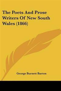 The Poets and Prose Writers of New South Wales