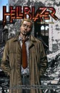 John Constantine, Hellblazer 4