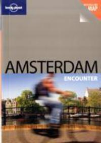 Lonely Planet Encounter Amsterdam