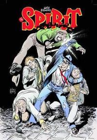 The Spirit Four