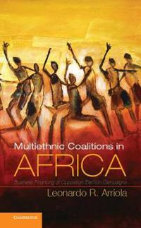 Multiethnic Coalitions in Africa