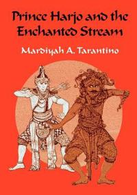 Prince Harjo and the Enchanted Stream