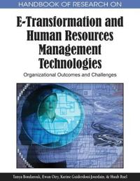 Handbook of Research on E-Transformation and Human Resources Management Technologies