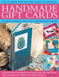 The Ultimate Step-by-Step Guide to Creating Handmade Card Gifts
