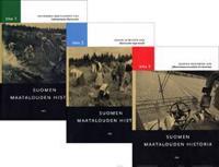 Suomen maatalouden historia 1-3