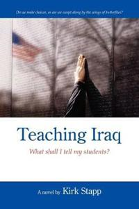 Teaching Iraq