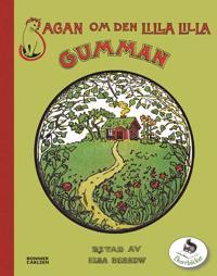Sagan om den lilla lilla gumman - Elsa Beskow - böcker (9789163858260)     Bokhandel
