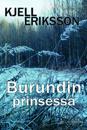 Burundin prinsessa