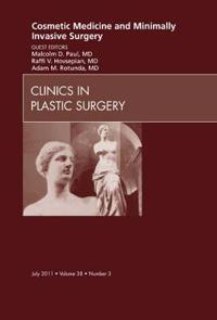 Cosmetic Medicine and Minimally Invasive Surgery