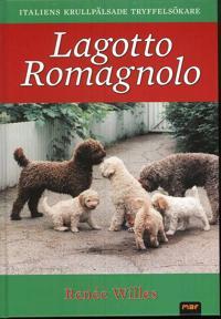 Lagotto romagnolo : italiens krullpälsade tryffelsökare