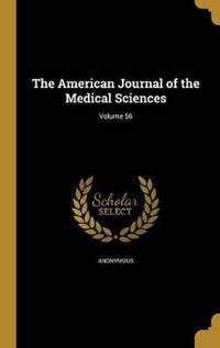 AMER JOURNAL OF THE MEDICAL SC