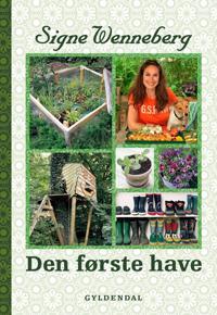 Den første have