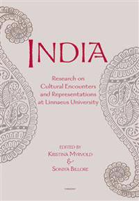 India : research on cultural encounters and representations at Linnaeus University