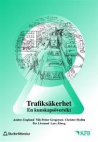 Trafiksäkerhet : en kunskapsöversikt. D. 6