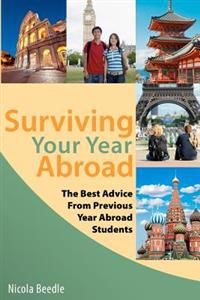 Surviving Your Year Abroad: Get Ready and Get Excited