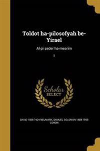 HEB-TOLDOT HA-PILOSOFYAH BE-YI