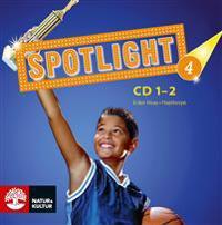 Spotlight 4 Lärarens ljudfiler