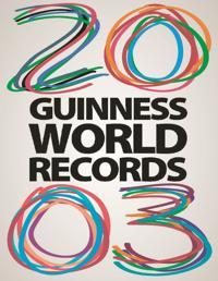 Guinness Rekordbok 2003