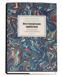 Herr Gustafssons familjebok : Realencyklopedi och konversationslexikon