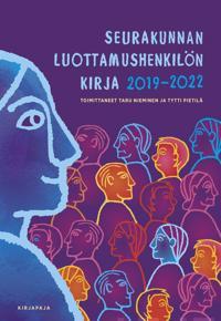 Seurakunnan luottamushenkilön kirja 2019-2022