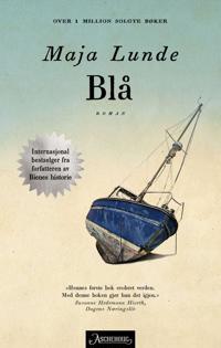 Blå - Maja Lunde   Inprintwriters.org