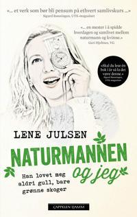 Naturmannen og jeg - Lene Julsen pdf epub