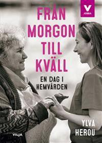 Från morgon till kväll (CD + bok)