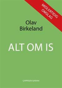 Alt om iskrem - Olav Birkeland | Inprintwriters.org