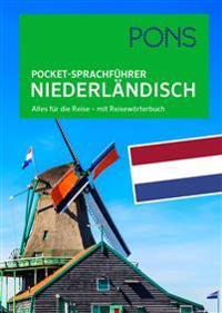 PONS Pocket-Sprachführer Niederländisch