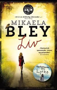 Liv - Mikaela Bley   Ridgeroadrun.org