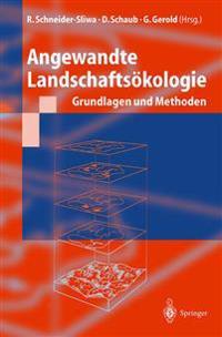 Angewandte Landschaftsokologie